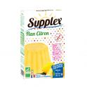 Flan Citron SANS GLUTEN - BIO