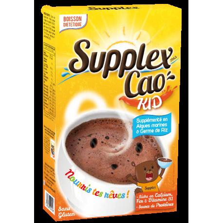 Supplex CAO KID