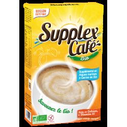 Supplex CAFÉ BIO 250 g