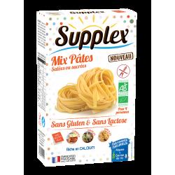MIX PÂTES - Sans Gluten Sans Lait