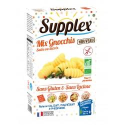 MIX GNOCCHIS - Sans Gluten Sans Lait