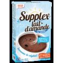 Supplex Lait d'Amande au Cacao
