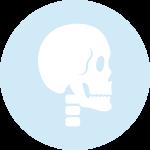 fer squelette