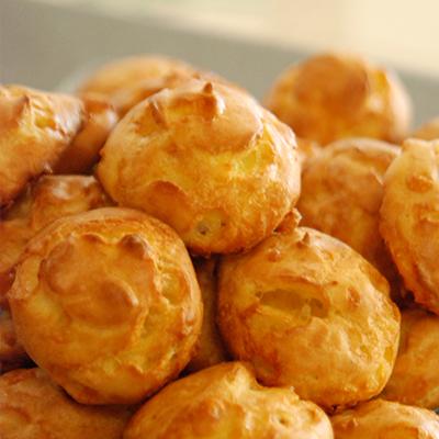 Gougeres Mix Choux Sans Gluten Sans Lactose SUPPLEX