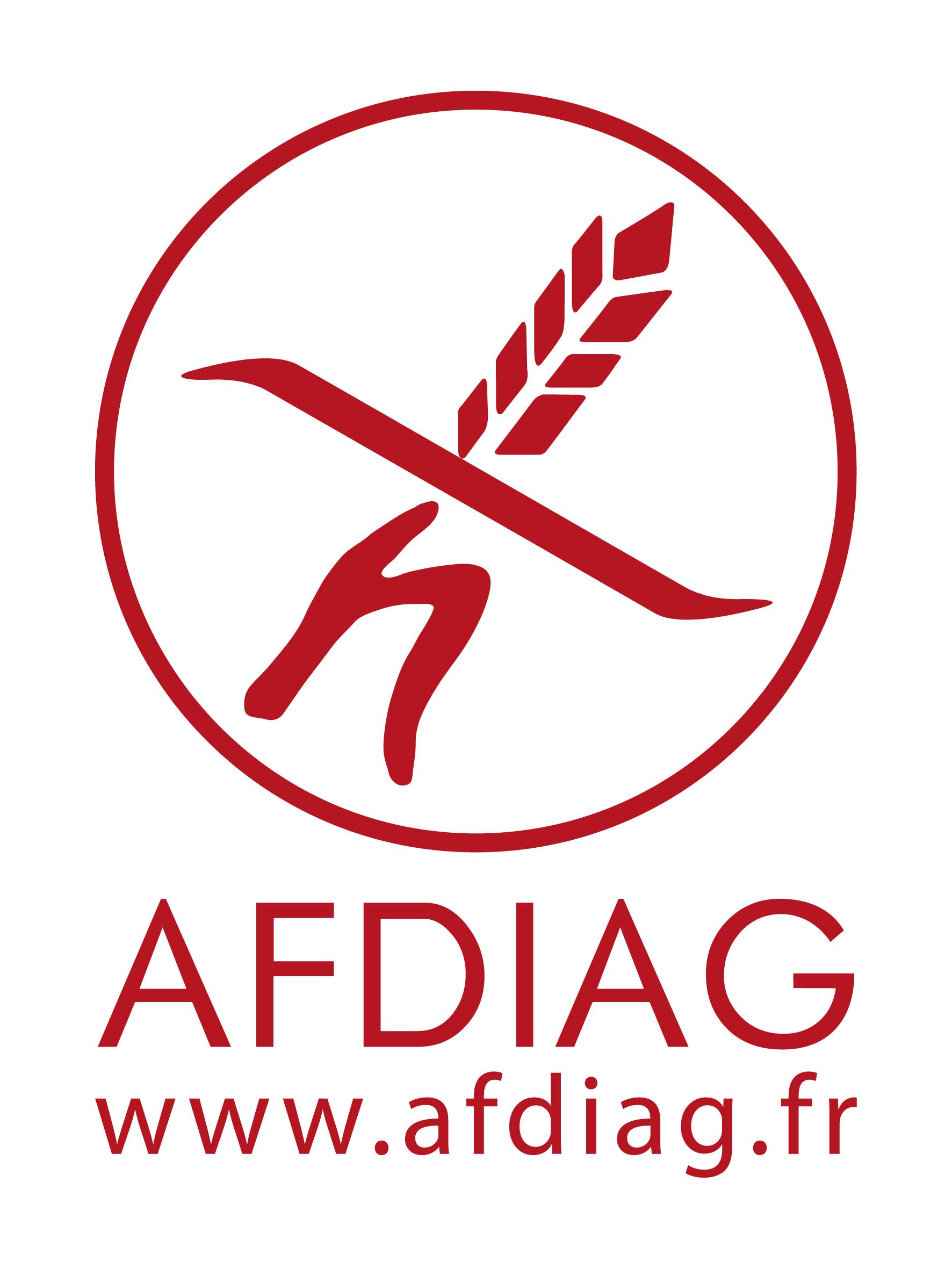 Logo AFDIAG